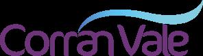 Corran Vale Logo
